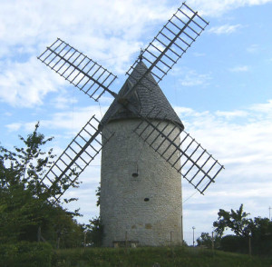Le Moulin de Barry